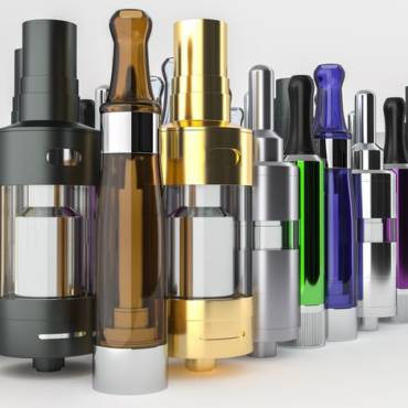 Maintain Your Vaping Tank: The Complete Guide | Vapors Planet