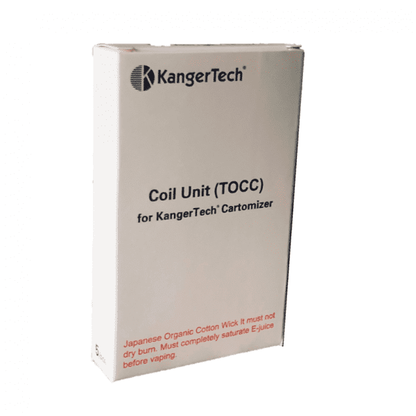 KangerTech TOCC Replacement Coils