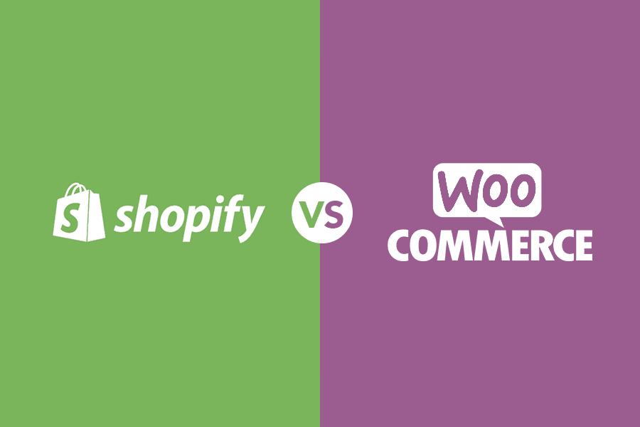 Shopify vs. WooCommerce for Vape Shops